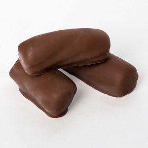 Milk Chocolate Dipped Wallaby Black Licorice