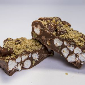 Rocky Road Chocolate