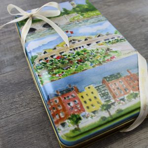 Stratford in Watercolours Tin